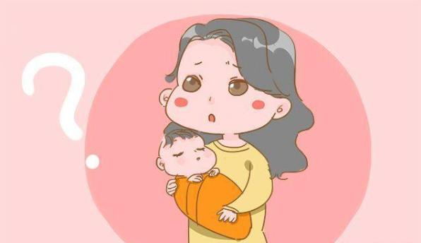 新生儿最常见的那些问题,宝爸宝妈不用慌!