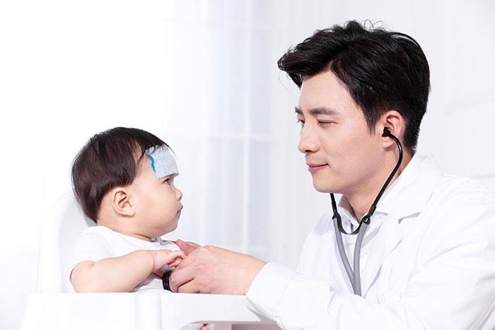 最容易引起发烧的疫苗,你家宝宝准备接种了吗?